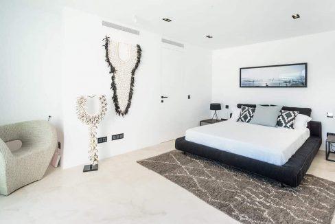 Guestroom 3 - eivipvillas