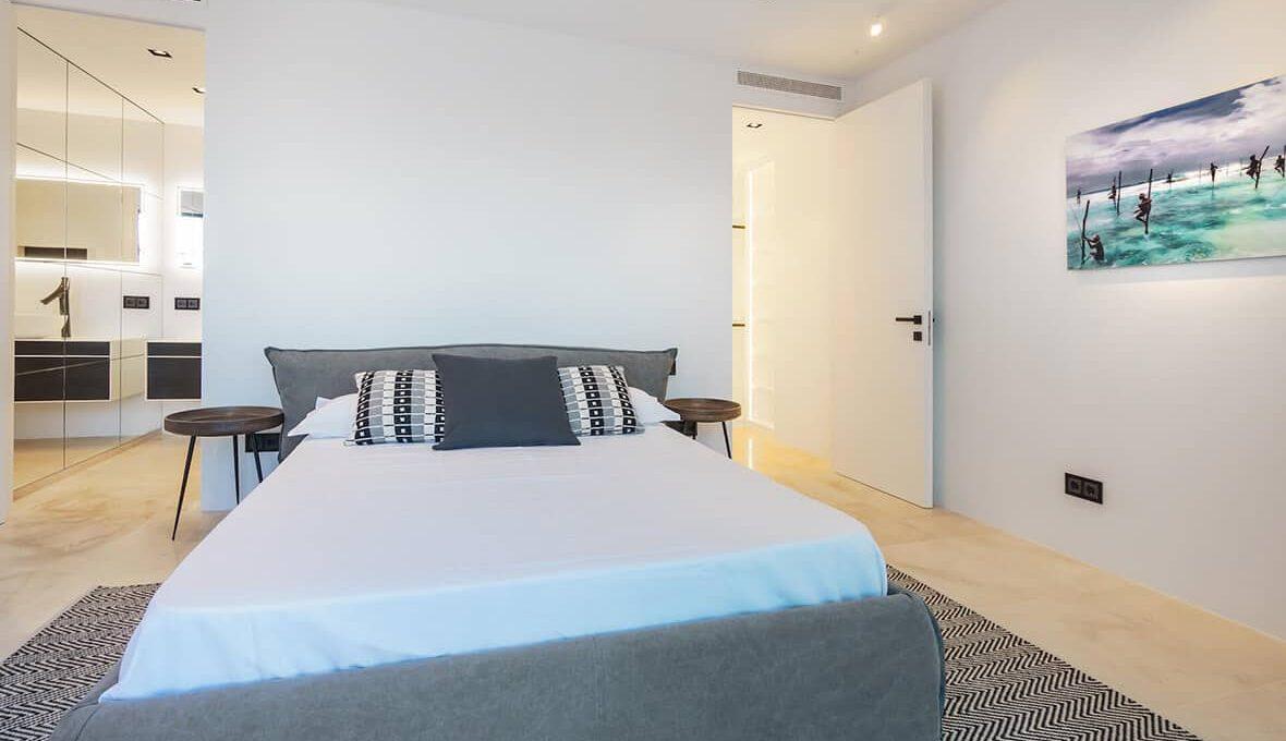 Guestroom 5 - eivipvillas