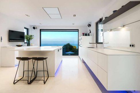Kitchen 1 - eivipvillas
