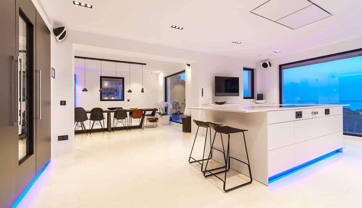 Kitchen 3 - eivipvillas