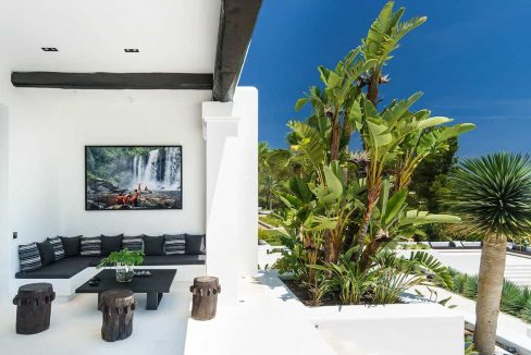 Living Room 3 - eivipvillas