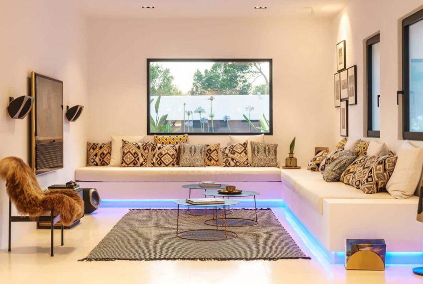 Living Room 4 - eivipvillas