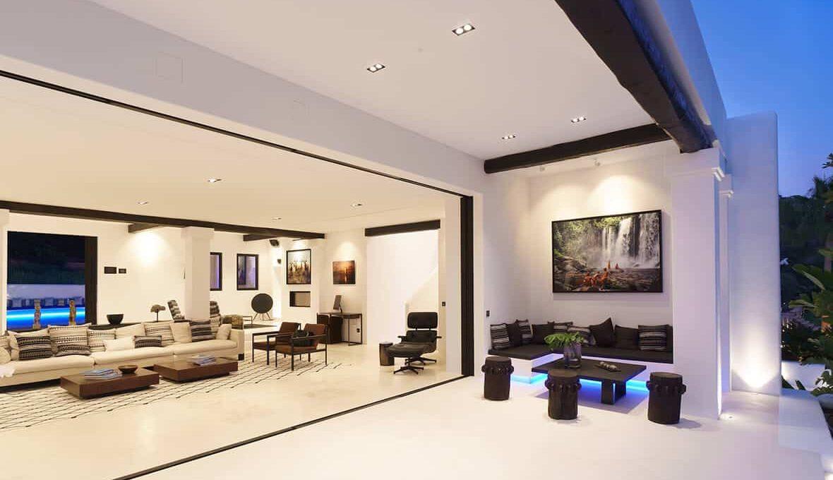 Living Room 5 - eivipvillas