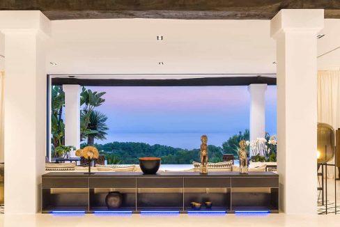 Living Room 6 - eivipvillas