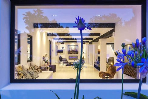Living Room 7 - eivipvillas