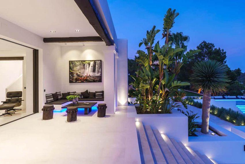 Living Room 9 - eivipvillas