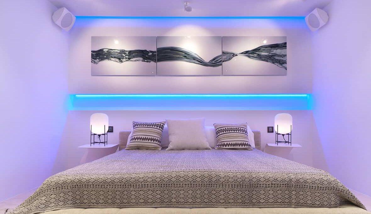 Master bedroom 1 - eivipvillas