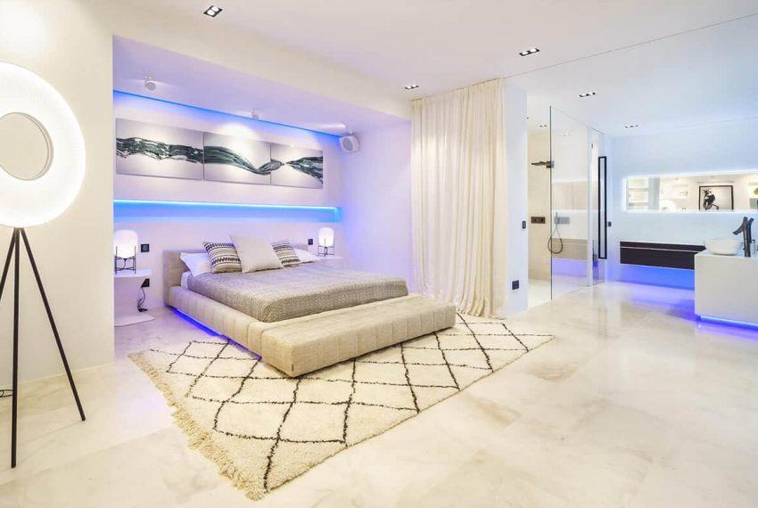 Master bedroom 2 - eivipvillas