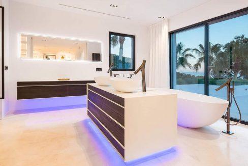 Master bedroom 3 - eivipvillas