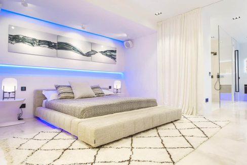Master bedroom 4 - eivipvillas