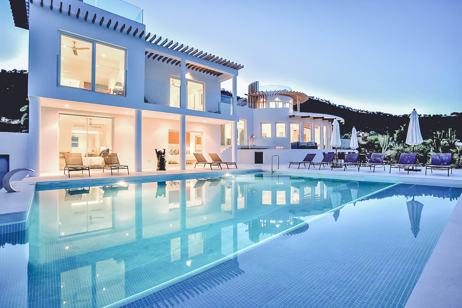 Villa Hopey