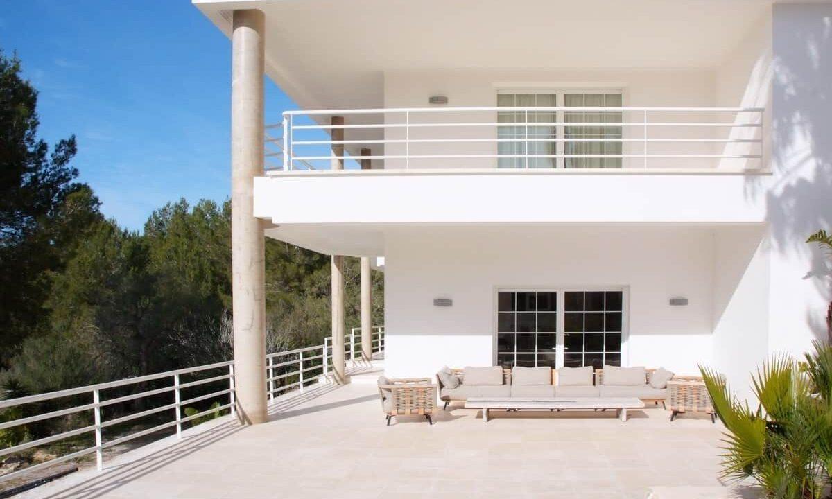 Villa Cult - Exterior 3