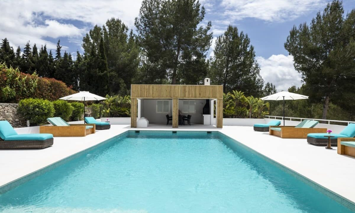 Villa Cult - Swimming Pool - 2