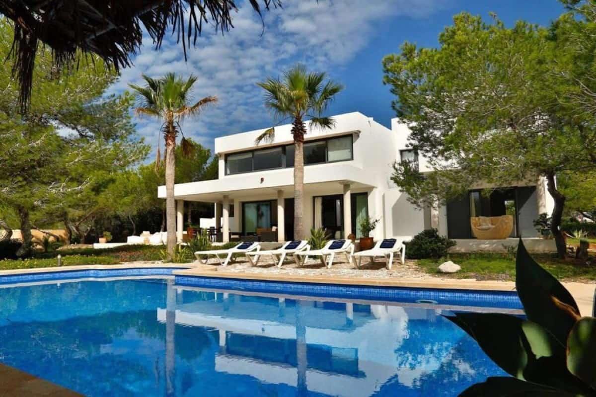 Villa Guess – Formentera