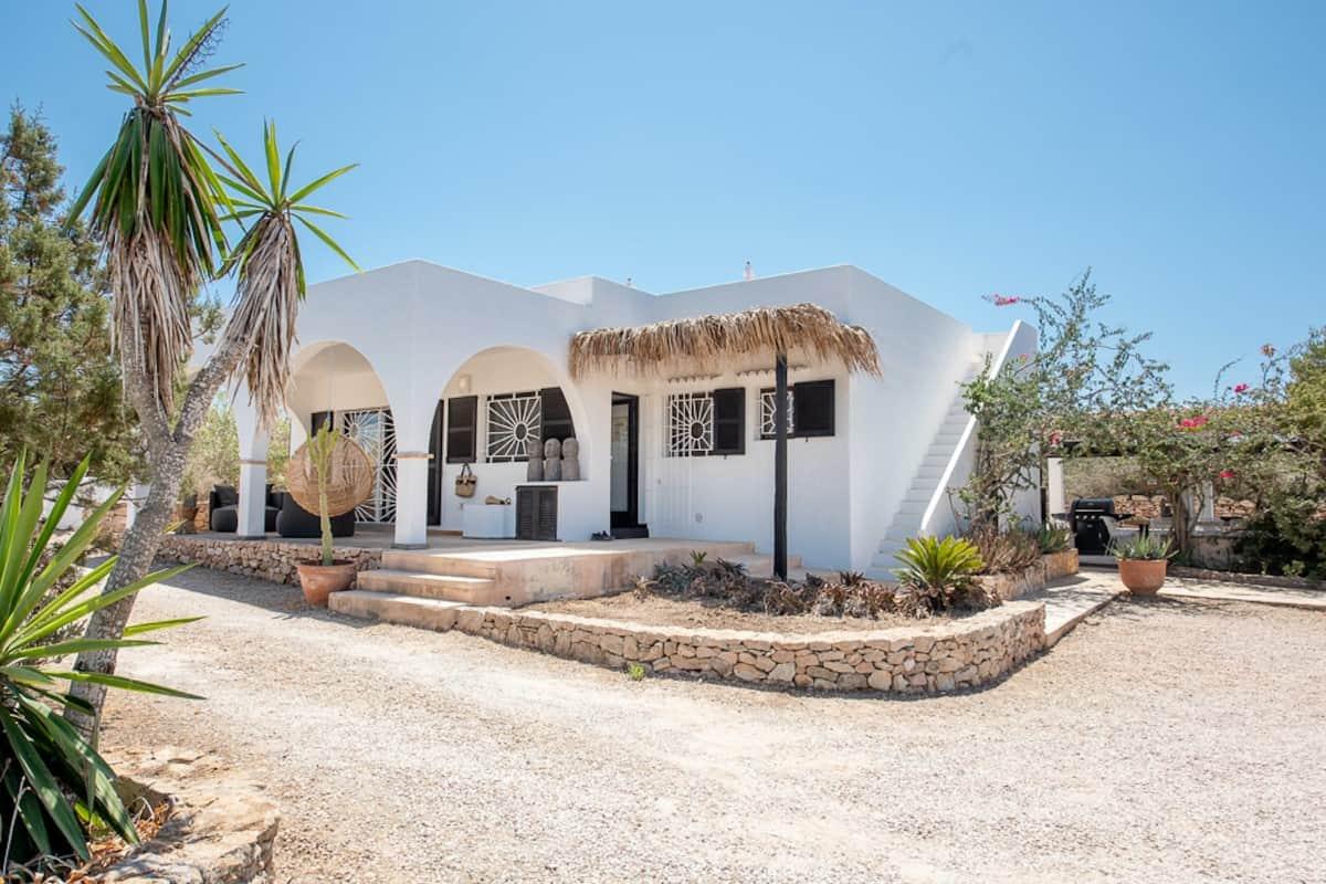 Villa La Cava – Formentera